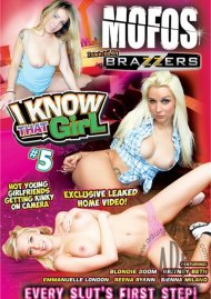 MOFOS: I Know That Girl 5 Porn Movie