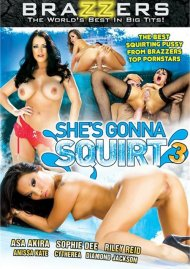 Shes Gonna Squirt 3 Movie