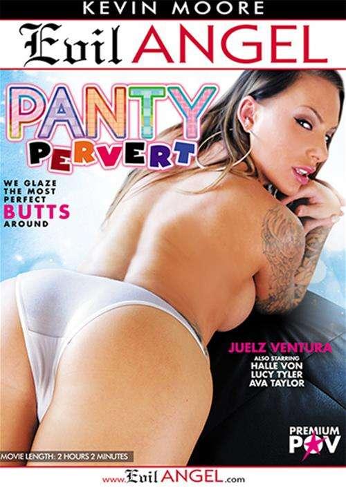 Angel dirty evil panties 2