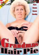 Grandmas Hair Pie Porn Movie