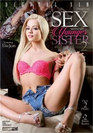 Sex With My Younger Sister 2 Porn Movie