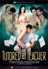 Tutored By Teacher Porn Video