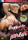 Orgy at the Tattoo Parlor Boxcover