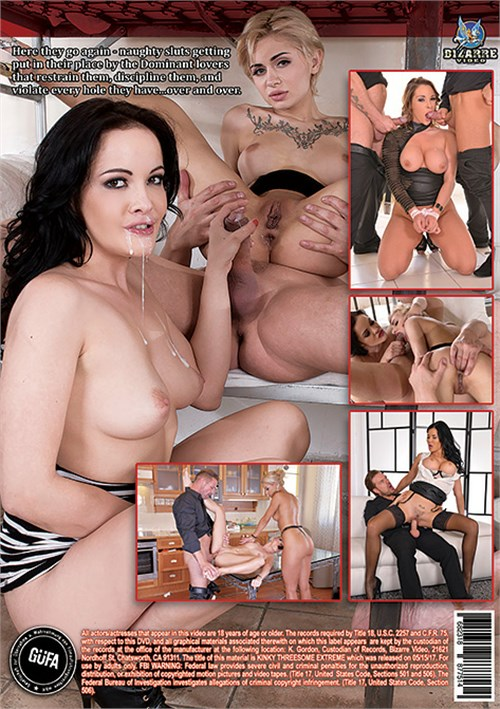 Bedtied Mature Movies