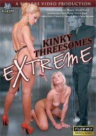 Kinky Threesomes Extreme Porn Video