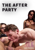 The After Party Porn Video
