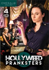 Hollyweed Pranksters Porn Movie