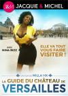 La Guide du Chateau de Versailles Boxcover
