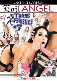 Trans X-Perience #7, The Porn Video