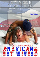 American Hotwives Volume 3 Porn Video