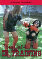 Pony Girl 4 in Training Porn Video