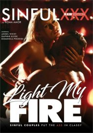 Light My Fire Movie