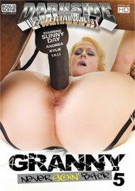 Granny Never Going Back 5 Porn Movie