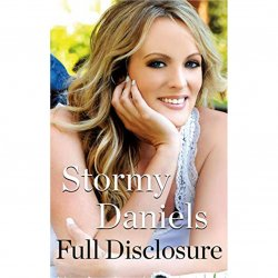Stormy Daniels: Full Disclosure Sex Toy
