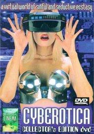 Cyberotica: Collectors Edition Porn Movie