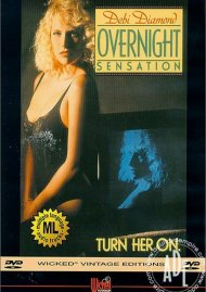 Overnight Sensation Movie