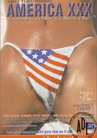 America XXX Porn Movie