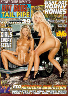 Hot Bods & Tail Pipe Vol.29 Porn Movie