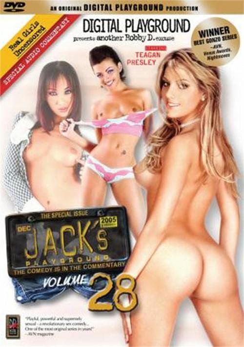 Jack's Playground 28