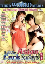 Little Asian Cock Suckers 8 Porn Movie