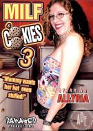 MILF & Cookies 3 Porn Movie