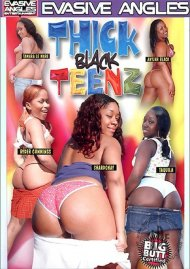 Thick Black Teenz Porn Movie