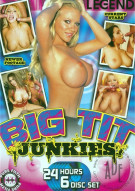 Big Tit Junkies Porn Movie