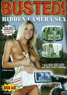 Busted! Hidden Camera Sex Porn Movie