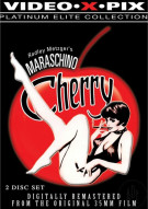 Maraschino Cherry: 2 Disc Collectors Edition Porn Movie