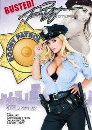 Booby Patrol Porn Video