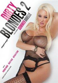 Dirty Blondes 2 Porn Movie