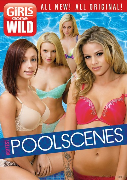 Girls Gone Wild: Hottest Pool Scenes
