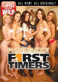 Girls Gone Wild: Photoshoot First Timers Porn Movie