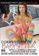 Corruption Of A Babysitter Porn Video