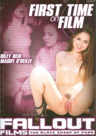 First Time On Film Porn Movie