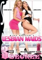 Lesbian Maids Porn Movie