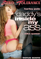 Daddys Inside My Ass Porn Movie