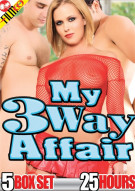 My 3way Affair Porn Movie