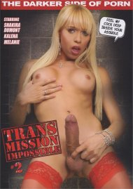 Trans-Mission: Impossible #2 Porn Movie