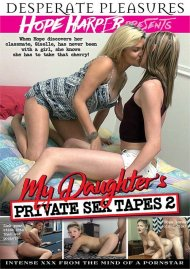 My Daughter's Private Sex Tapes 2 Porn Video