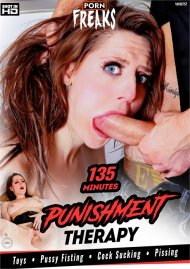 Punishment Therapy HD porn video from Porn Freaks.
