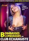 Bombasses Londasses au Club echangiste Boxcover
