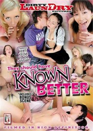 They Should Have Known Better Porn Movie