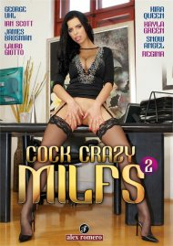 Cock Crazy MILFs 2 HD porn video from Alex Romero.