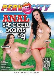 Anal Soccer Moms #4 Movie
