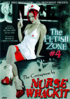 Fetish Zone #4, The Boxcover