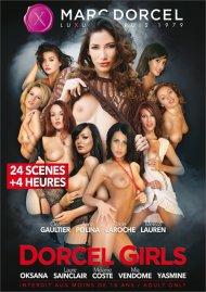 Dorcel Girls streaming porn video from Marc Dorcel.