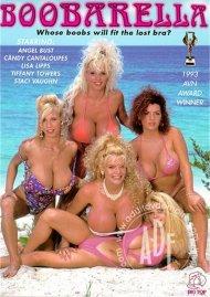 Boobarella Porn Movie