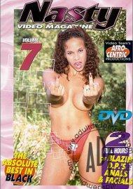 Nasty Video Magazine Vol. 7 Porn Movie