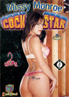Missy Monroe Cock Star Boxcover